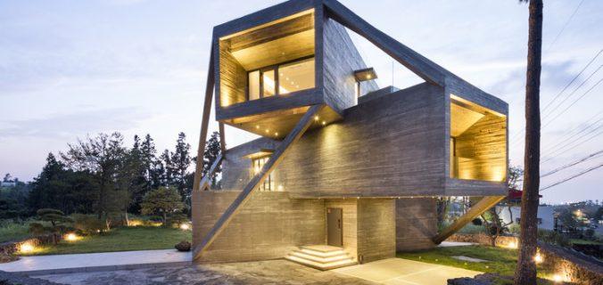 บริการสร้างบ้าน